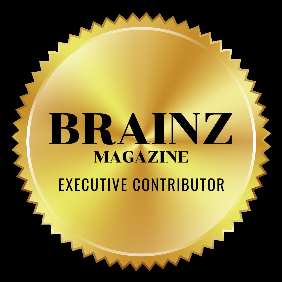 Brainz Magazine
